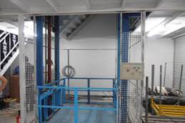 Industrial Lifts in Tirunelveli
