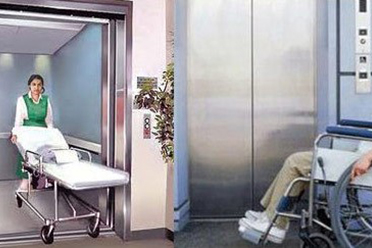 Hospital Lifts in Tirunelveli